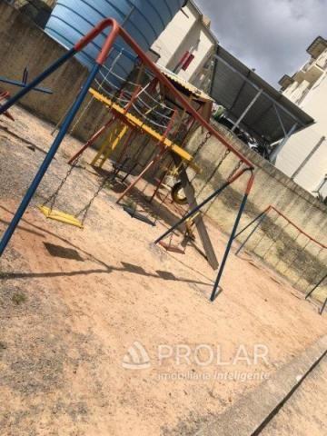 Apartamento à venda com 2 dormitórios em Aparecida, Bento gonçalves cod:10492 - Foto 5