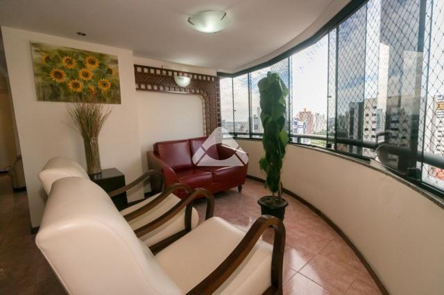 Apartamento à venda com 4 dormitórios em Barro vermelho, Natal cod:730165