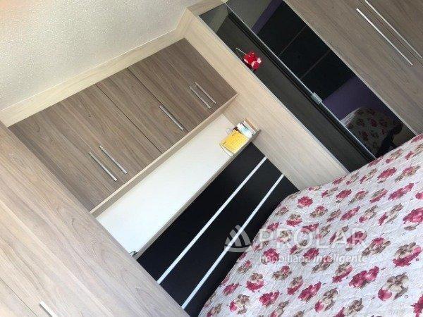 Apartamento à venda com 2 dormitórios em Aparecida, Bento gonçalves cod:10492 - Foto 17