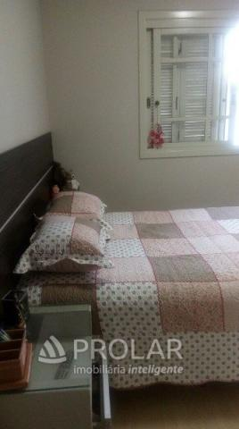 Apartamento à venda com 3 dormitórios em Borgo, Bento gonçalves cod:11010 - Foto 8