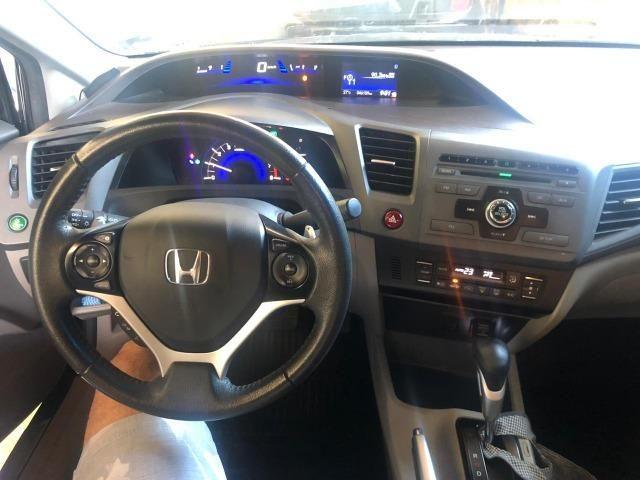 Honda Civic 2.0 lxl c 46mil rodados. Super Conservado - Pouco Rodado - Foto 3