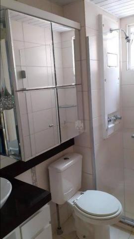 Apartamento com 2 dormitórios para alugar por R$ 1.900,00/mês - Vila Izabel - Curitiba/PR - Foto 14