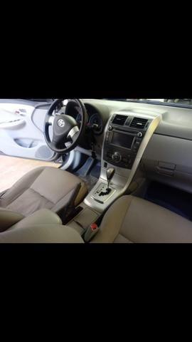 Corolla 2014 - XEI Completo de tudo - melhor preço!