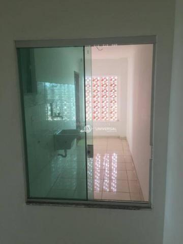 Sobrado com 2 dormitórios à venda, 90 m² por R$ 200.000 - Parque Independência III - Juiz  - Foto 10
