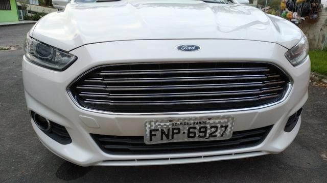Ford Fusion 2.5 - 7 mil abaixo da FIPE - Foto 5
