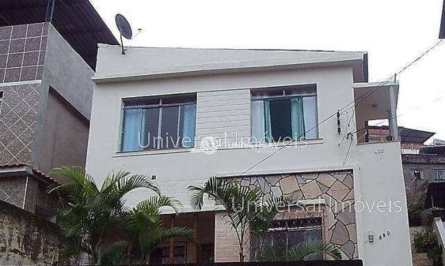 Casa com 2 quartos à venda, 80 m² por R$ 190.000 - Fábrica - Juiz de Fora/MG