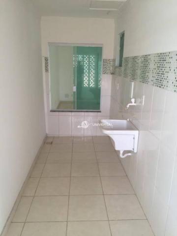 Sobrado com 2 dormitórios à venda, 90 m² por R$ 200.000 - Parque Independência III - Juiz  - Foto 8