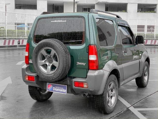 Jimny 1.3 4x4 4ALL 2P - Wagner - Foto 2