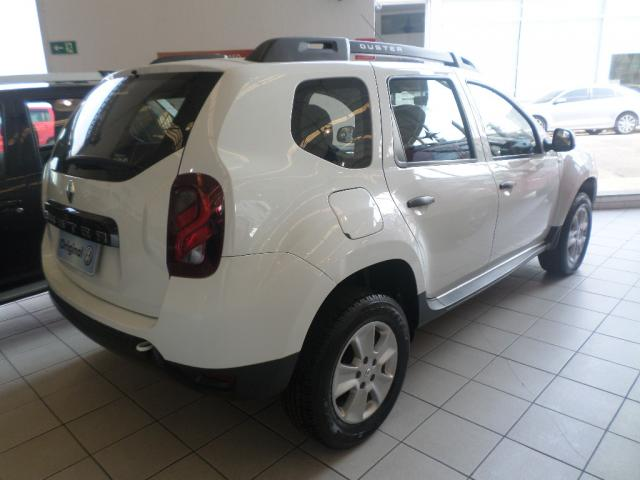 RENAULT DUSTER 1.6 16V SCE FLEX EXPRESSION X-TRONIC - Foto 3