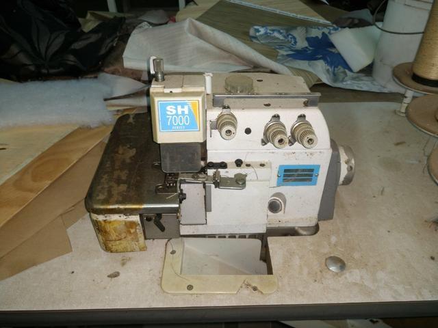 Diversas máquinas para costura - Foto 4
