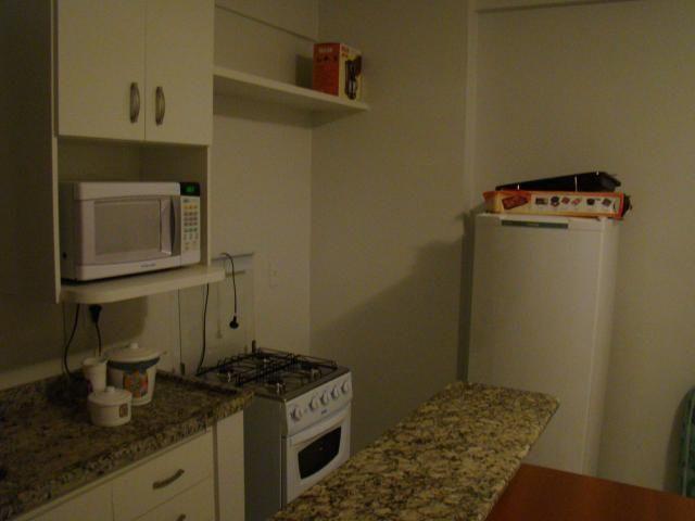 Apartamento temporada caldas novas, cobertura Golden Dophin Grand Hotel - Foto 7