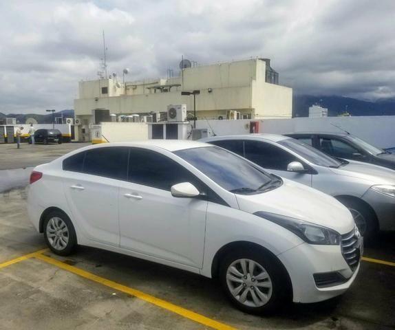 Vendo HB20 sedan 1.6 GNV - Foto 2