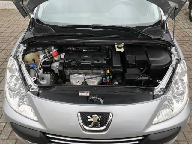 Peugeot 307 Presence Pack 1.6 16v 2012 - Foto 10