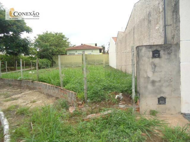 Terreno residencial à venda, Parque Fehr, São Carlos. - Foto 2