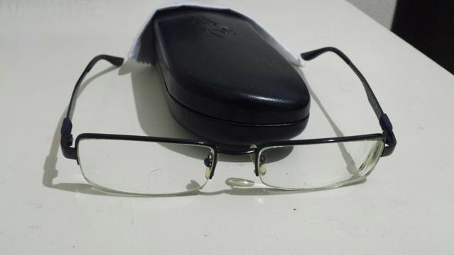 b4ff1b7f6 Armação Óculos Ray-Ban Original - Bijouterias, relógios e acessórios ...