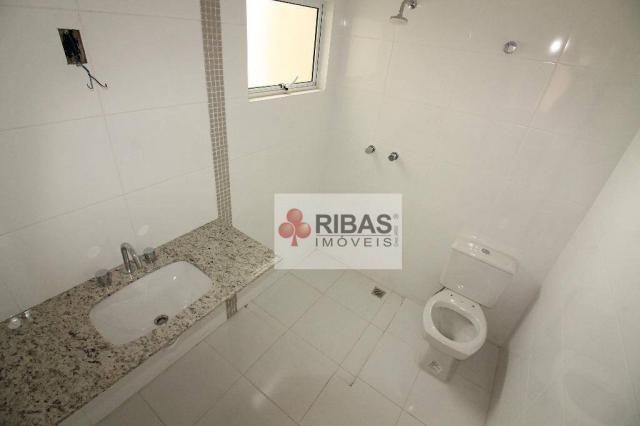 Casa com 3 dormitórios à venda, 126 m² por r$ 650.000 - barreirinha - curitiba/pr - Foto 20