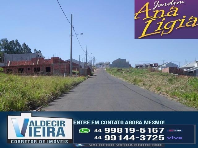 Terreno Jd. Ana Ligia 180 m2. 40.000,00 - Foto 9