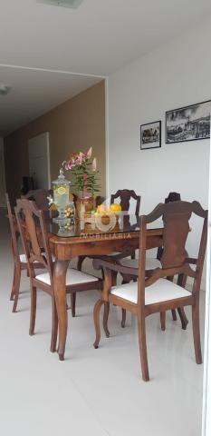 Apartamento à venda com 3 dormitórios em Campeche, Florianópolis cod:HI1230 - Foto 6