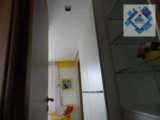 Apartamento Bairro de Fátima Première 3 dormitórios - Foto 5