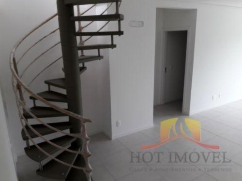 Apartamento à venda com 2 dormitórios em Campeche, Florianópolis cod:HI1673 - Foto 3