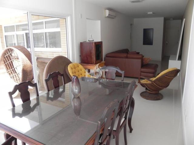 Apartamento à venda com 3 dormitórios em Campeche, Florianópolis cod:HI1230 - Foto 5