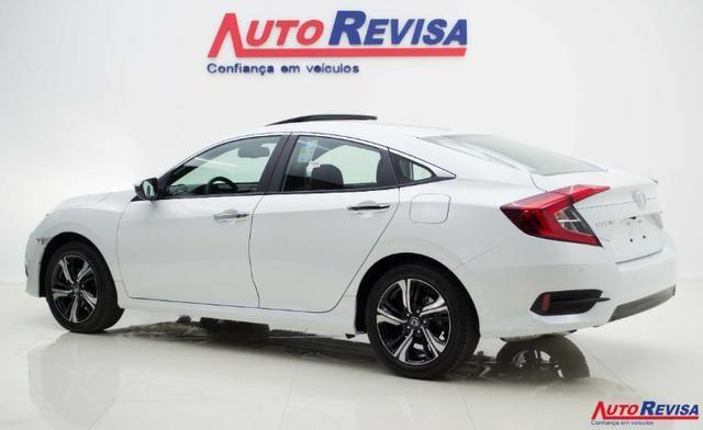 Honda Civic Touring Ano 2019/2020 - Foto 8