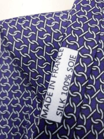 b9d8c23f21200 Gravata hermes - Bijouterias