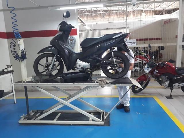 Motos Óleo Genuíno Honda - Foto 2