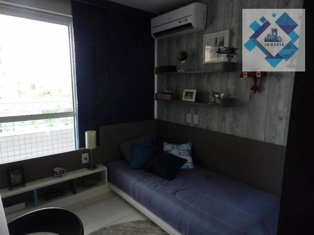 Apartamento Bairro de Fátima Première 3 dormitórios - Foto 15
