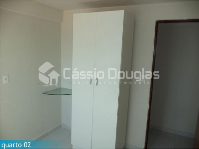 Atlântico Manaíra - Apartamento - 2 Quarto(s) - Manaíra - Foto 8