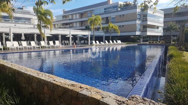 Apartamento à venda com 3 dormitórios em Campeche, Florianópolis cod:HI1230