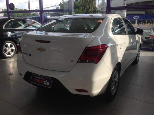 Gm - Chevrolet Prisma LT 1.4 - Foto 3