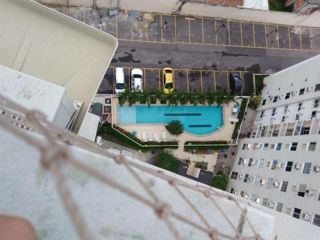 Apartamento à venda com 2 dormitórios em Irajá, Rio de janeiro cod:368 - Foto 4