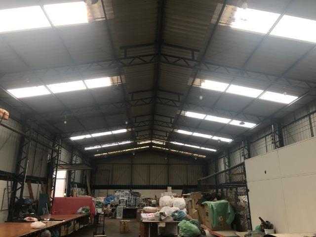 Barracões no Distrito Industrial - Foto 5