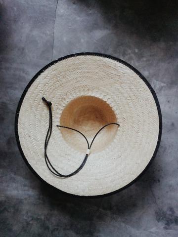 Chapéu de palha - Sombreiro (Atacado) - Bijouterias 0fd7e6900bd