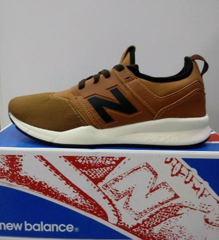 Tênis New Balance - Roupas e calçados - Atalaia 289ff2b1368
