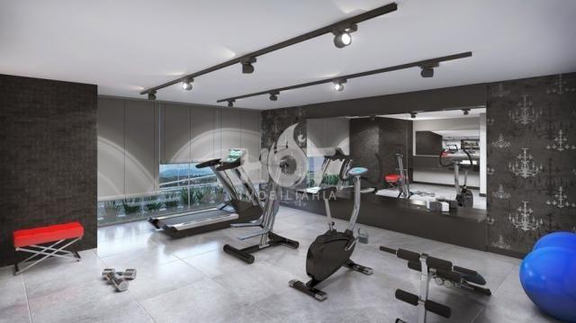 Apartamento à venda com 2 dormitórios em Novo campeche, Florianópolis cod:HI71454 - Foto 4