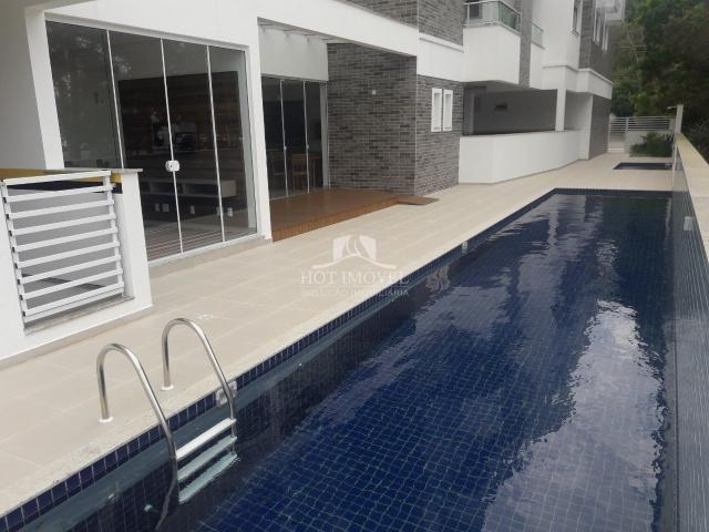 Apartamento à venda com 3 dormitórios em Campeche, Florianópolis cod:HI0937 - Foto 14