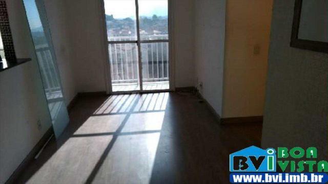 Apartamento à venda com 3 dormitórios em Vista alegre, Rio de janeiro cod:173 - Foto 3