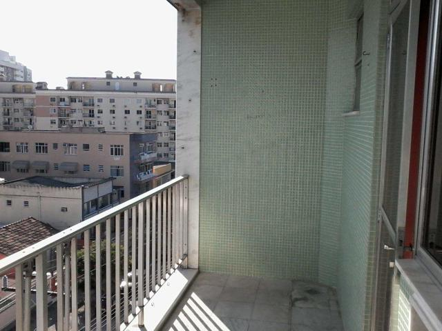 Apartamento à venda com 2 dormitórios em Vicente de carvalho, Rio de janeiro cod:708 - Foto 2