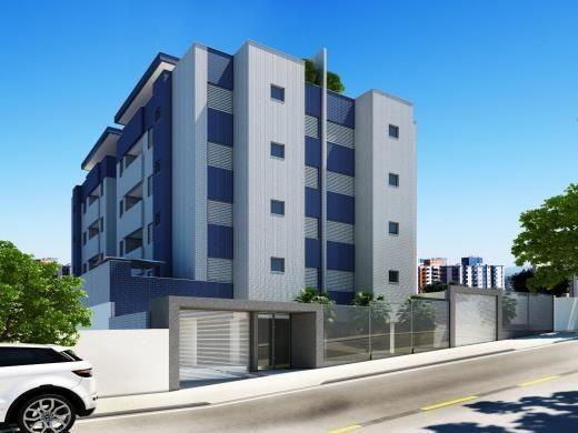 Apartamento à venda com 3 dormitórios em Jardim américa, Belo horizonte cod:18314