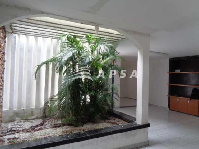 Casa à venda com 4 dormitórios em Vicente pinzon, Fortaleza cod:FTCA40002 - Foto 2