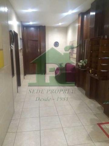 Apartamento à venda com 2 dormitórios em Tijuca, Rio de janeiro cod:VLAP20253