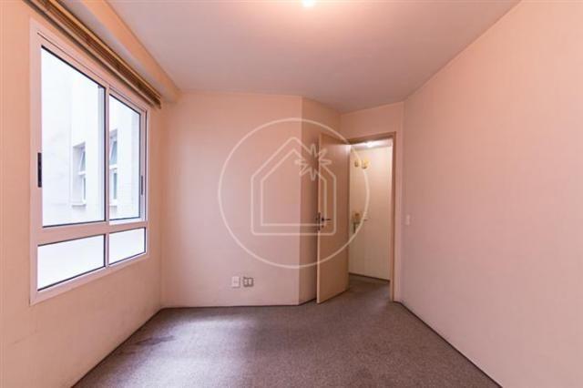 Apartamento à venda com 4 dormitórios em Icaraí, Niterói cod:592153 - Foto 13