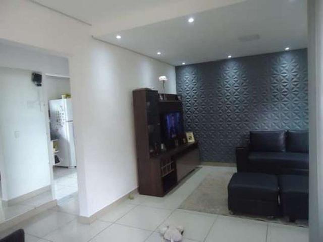 Casa à venda com 3 dormitórios em Caiçara, Belo horizonte cod:3083 - Foto 6