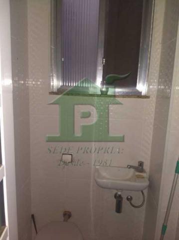 Apartamento à venda com 2 dormitórios em Tijuca, Rio de janeiro cod:VLAP20253 - Foto 3