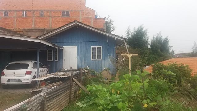 Casa à venda com 2 dormitórios em Vila nova, Rio negrinho cod:CA00021 - Foto 3
