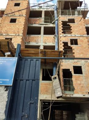 Apartamento à venda com 3 dormitórios em Jardim américa, Belo horizonte cod:18314 - Foto 6