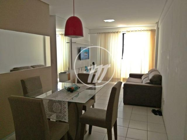 Ótimo apartamento com 66 m², 3/4 (sendo 01 suíte), 01 vaga Ponta Verde. REF: C4120