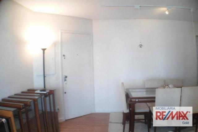 Cobertura 3 dormitórios,2 suítes,churrasqueira,home theater ,rua passo da patria - Foto 12